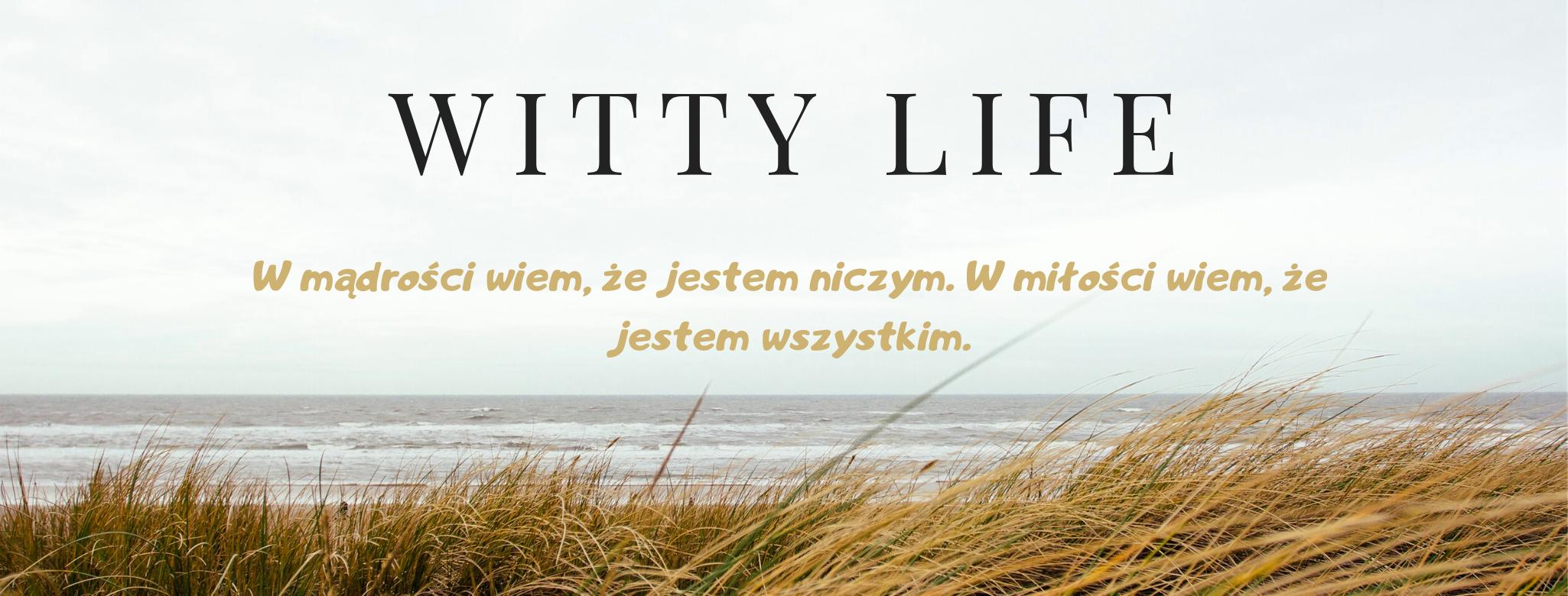 WittyLife